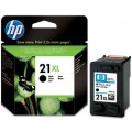 HP 21 Cartridge Black XL Original