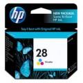 HP 28 Printer Cartridge Colour Original