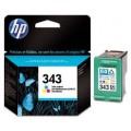 HP 343 Original Printer Cartridge Colour