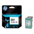 HP 351 Original Printer Cartridge Colour