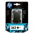 HP 363 Original Printer Cartridge Black