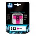 HP 363 Original Printer Cartridge Magenta